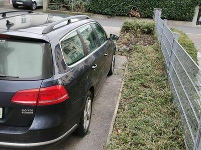 gebraucht VW Passat 4 motion