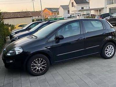 gebraucht Fiat Punto 1.4 - Top Zustand!!!