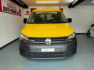 gebraucht VW Caddy 2.0 TDI 4Motion