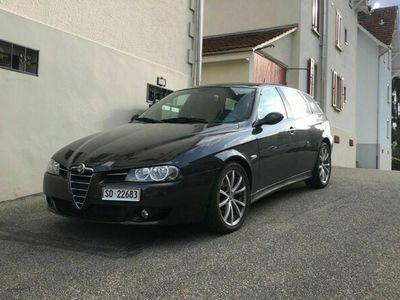 gebraucht Alfa Romeo 156 JDT