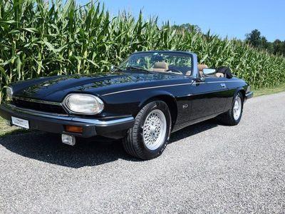 gebraucht Jaguar XJS Convertible 4.0