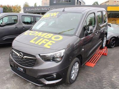 gebraucht Opel Combo Life L1 H1 1.5 CDTi Enjoy S/S