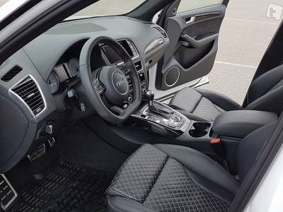 gebraucht Audi SQ5 Plus 3.0 TDI