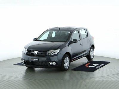 gebraucht Dacia Sandero 0.9 TCe Comfort Easy-R