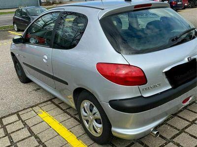 gebraucht Peugeot 206 206 Peugot 206 zu verkaufen 206 Peugotzu verkaufen