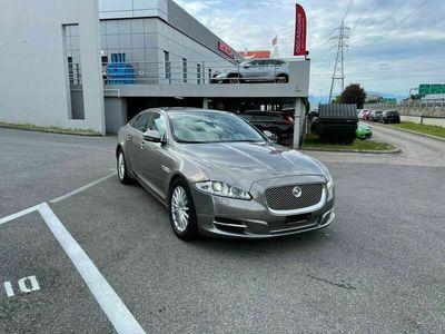 gebraucht Jaguar XJ 3.0d V6 Premium Luxury Automatic