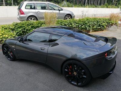 gebraucht Lotus Evora 3.5 V6 S Sports Racer IPS