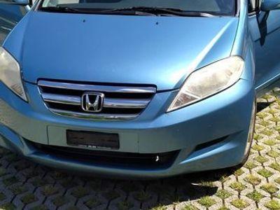 gebraucht Honda FR-V FR-V