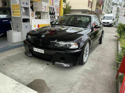 gebraucht BMW M3 3ere46 CSL Parts