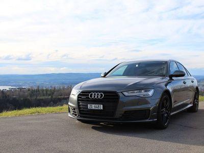 gebraucht Audi A6 3.0 TDI V6 Attraction quattro S-tronic