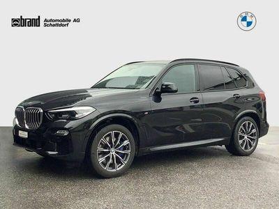 gebraucht BMW X5 X5 30d xDrive30d xDrive