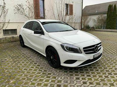 gebraucht Mercedes A200 E-Klasse Mercedes a200 d Frisch ab MFK E-Klasse Mercedesd Frisch ab MFK