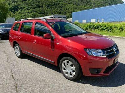 gebraucht Dacia Logan MCV 1.5 dCi Lauréate