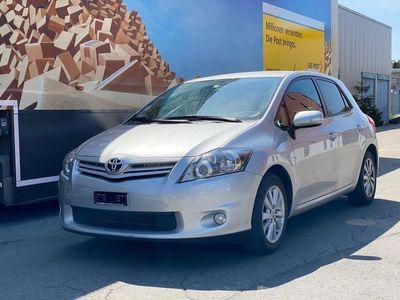 gebraucht Toyota Auris 1.8 Linea Sol
