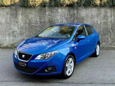 gebraucht Seat Ibiza 1.2 TSI Sport DSG