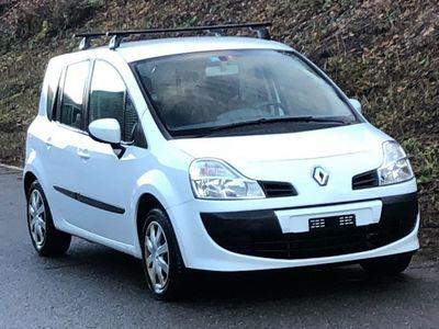 gebraucht Renault Modus 1.6 16V Expression Automatic