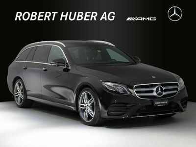 gebraucht Mercedes 450  EAMG Line 4Matic