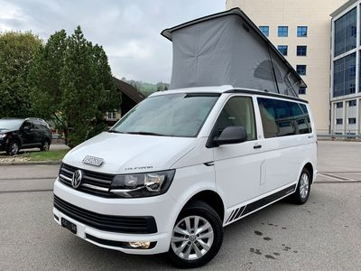 gebraucht VW California T62.0 TDI Beach Edition