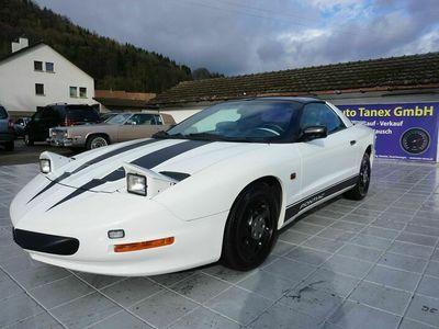 gebraucht Pontiac Firebird 3.4 V6
