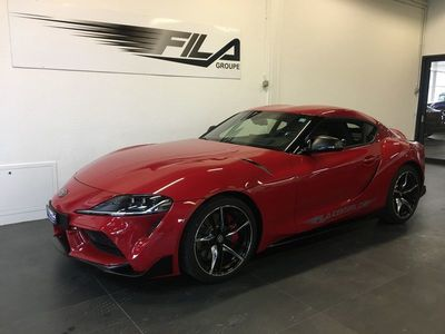 gebraucht Toyota Supra 3.0 Premium Rwd