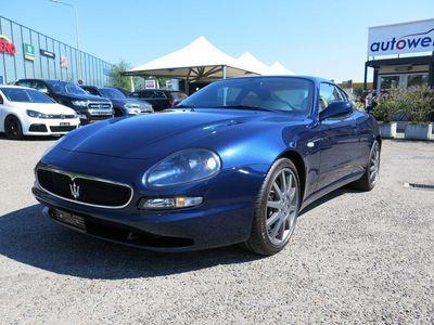 gebraucht Maserati 3200 GTGT AUTOMAT