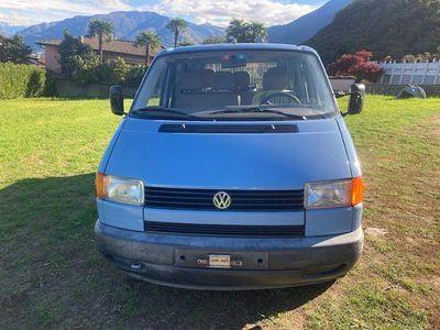 gebraucht VW T4 Autofurgone