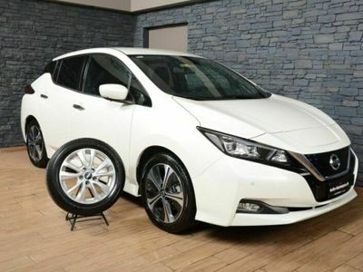 gebraucht Nissan Leaf Tekna * incl.battery *