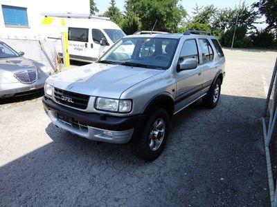 gebraucht Opel Frontera 3.2i V6 Limited