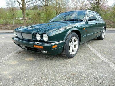 gebraucht Jaguar XJ6 XJ6 XJ 3.2XJ 3.2