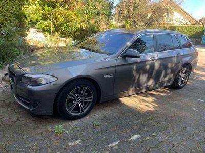 gebraucht BMW 535 5er Reihe F11 Touring d