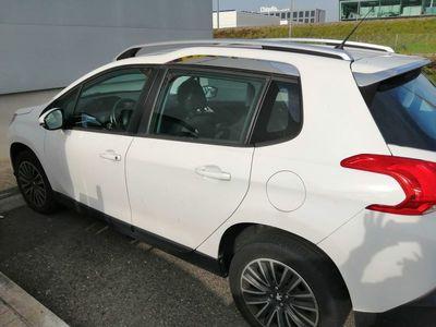 gebraucht Peugeot 2008 1.2 PureTech Active EGS S/S