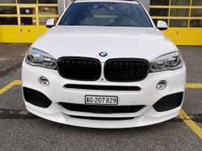 gebraucht BMW X5 F15 HAMMAN