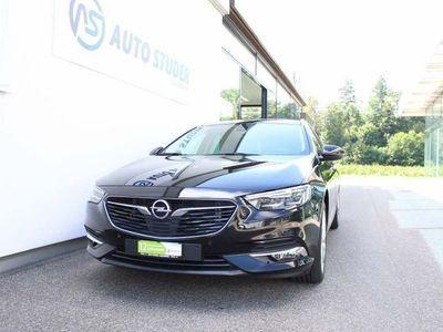 gebraucht Opel Insignia ST 2.0 CDTi BiT.Excell.AWD