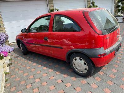 gebraucht Opel Corsa 1.0 Fixxx preis