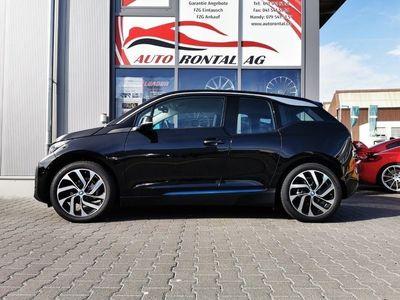 gebraucht BMW i3 (120Ah) Fleet Edition