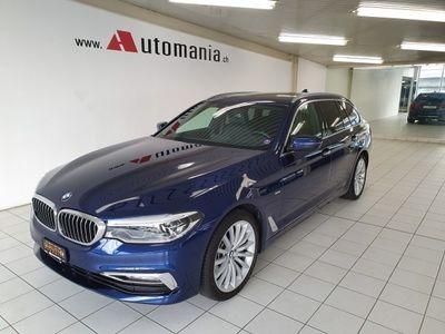 gebraucht BMW 530 5er i xDrive Touring Luxury Line Steptronic