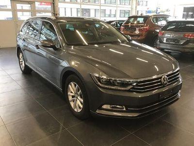 gebraucht VW Passat Variant 2.0 TDI Comfortline DSG 2017 76000 Km