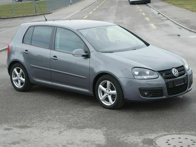 gebraucht VW Golf 2.0 TDI GT Sport
