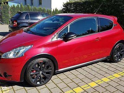 gebraucht Peugeot 208 Gti 30th