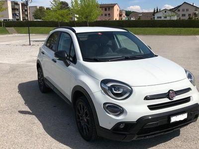 gebraucht Fiat 500X S-Design
