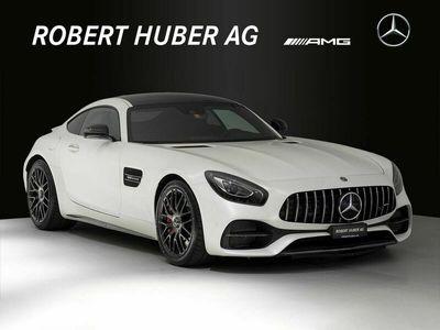 gebraucht Mercedes AMG GT C GTEdition 50