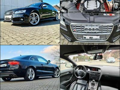 gebraucht Audi RS5 S5 /S5 4.2 V8 Quattro Schalter