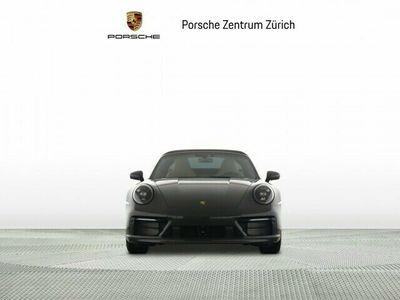 gebraucht Porsche 911 Targa 4S 911