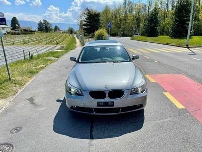 gebraucht BMW 530  i
