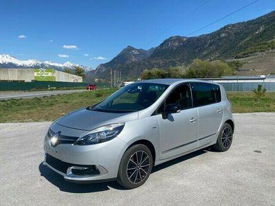 gebraucht Renault Scénic 1.2 16V Turbo Energy