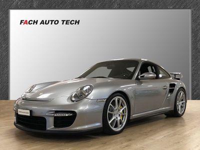 gebraucht Porsche 911 GT2 911 (997) Coupé 3.6(Clubsport)