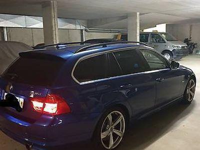 gebraucht BMW 335 i Touring