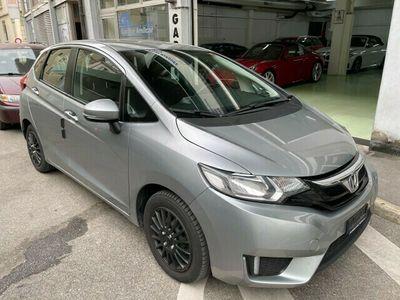 gebraucht Honda Jazz 1.3i-VTEC Trend CVT