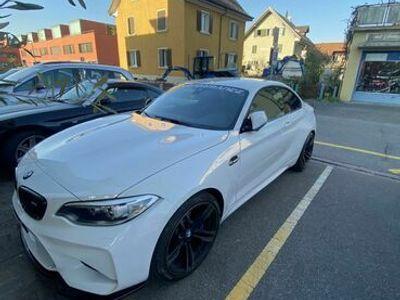 gebraucht BMW M2 2er  2016   54.xxx KM