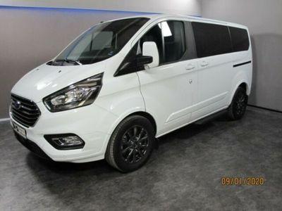 gebraucht Ford Custom Tourneo310 L1 Titanium DAB+ACC + 8 Sitze